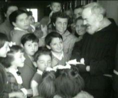 Tesoros del Padre Pío están de visita en Costa Rica