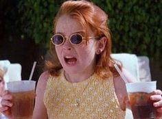 movie, lindsay lohan, and the parent trap image Lindsay Lohan, Movies And Series, Movies And Tv Shows, Meredith Blake, Parent Trap, Iconic Movies, Mean Girls, Movies Showing, Aesthetic Pictures