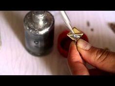 DIY Pulseras y aretes como nuevos! - YouTube
