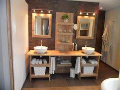 cool Idée décoration Salle de bain - Comment bien éclairer une salle de bain ?