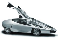 Ford Coins Concept '1974