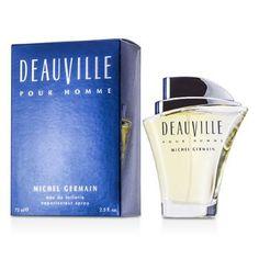 Michel Germain Deauville Eau De Toilette Spray 75ml/2.5oz 29.00 USD
