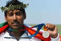 #India's #Olympic #moments: #Army man Rathore shoots silver.#rio2016 #vitorr #startup #signup #like #tweet #sport