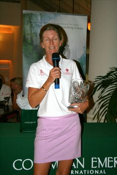 Winners of 20th Annual CEI Ladies' Open at Royal Westmoreland sponsored by Colombian Emeralds International in Barbados.