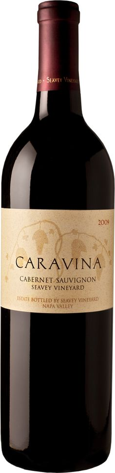 The 2009 Caravina is the 11th release of our second Cabernet Sauvignon. We are particularly pleased with this vintage of Caravina as it perfectly honors our intent to provide an accessible, yet very cellarable, Cabernet Sauvignon.