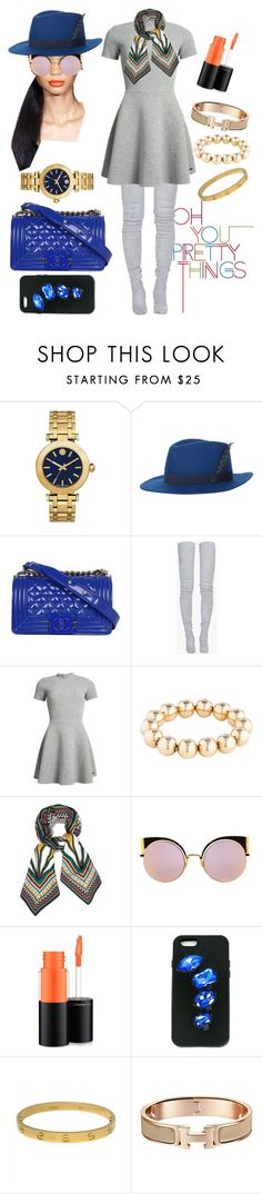 """""""FALL EQUINOX preparation"""" by yourfavfashblogger ❤ liked on Polyvore featuring Tory Burch, House of Lafayette, Chanel, Balmain, Superdry, Fendi, MAC Cosmetics, STELLA McCARTNEY and Cartier"""