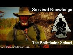 I was searching around on the web a few nights ago and ran across a great youtube series From Dave Canterbury ( from Dual Survival Season 1 & 2) called  Bulletproof Bushcraft On a Budget.  Now Dave is some one whom I admire for his ingenuity and skill.  He is all about