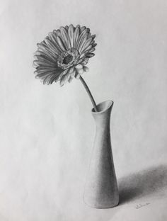 Best Of Pencil Drawing Pictures Of Flowers , Vase Pencil Drawing at Getdrawings, Best Of Pencil Drawing Pictures Of Flowers , Pencil Drawing Pictures Of Flowers Flower Vase Drawing, Flower Sketch Pencil, Pencil Drawings Of Flowers, Pencil Sketch Drawing, Flower Sketches, Pencil Art Drawings, Easy Drawings Sketches, Realistic Drawings, Pencil Sketches Easy