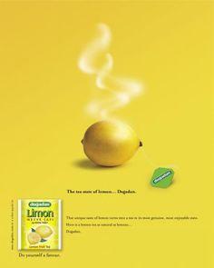 fruit tea ad - بحث Google