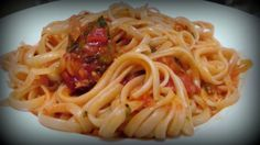 Pasta al sugo: www.confrariadacasserole.blogspot.com.br