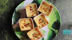 Cake batter in Preethi Turbo Chopper/ Muffin Cake