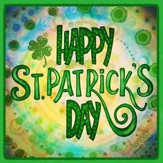St Patricks Day, Celebrations