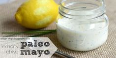 The Best Mayo You've Ever Made | The Whole30® Program