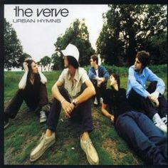 The Verve :: Urban Hymns