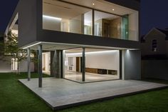 FIRTH 114802 / Three14 Architects