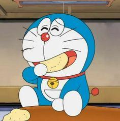 Doraemon Steven Universe Lapis, Doraemon Cartoon, Doraemon Wallpapers, Cartoon Characters, Fictional Characters, Tom And Jerry, Cute Photos, Smurfs, Kawaii