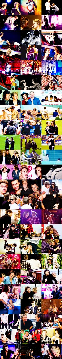 Narry in 2014 (: