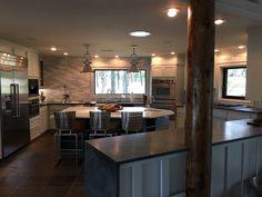 Tina Ramer Interiors A Ranch
