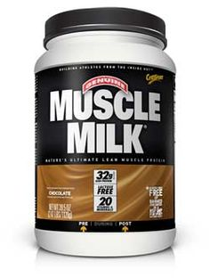 Protein - Chocolate Mint Chip Pound Powder) by Muscle Milk at the Vitamin Shoppe Protein Blend, Whey Protein Powder, Milk Protein, Zero Lactose, Lactose Free, Muscle Protein, Lean Protein, Protein Shakes, Workout Protein