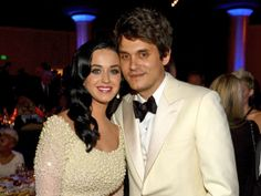 Katy Perry  John Mayer Duet