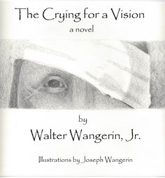Books by Walter Wangerin recommended by Musician Jason Grey