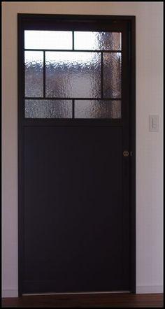 Door Images, Interior And Exterior, Interior Design, Welding Projects, Windows And Doors, Glass Door, Office Decor, Diy Furniture, My House