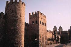 Remparts de Toledo (Espagne 2001) - 17 septembre 2020 - La photo du jour