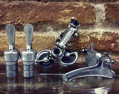 Monsieur Vélo — NOS Cambio Campagnolo Gran Sport for sale!   ....