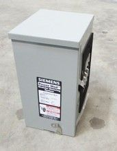 Siemens WSP3 240V 1200A 3PH Power Mod Power Modular Metering Extension Box NIB (YY3442-1). See more pictures details at http://ift.tt/2gO6WAc