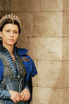"Kösem Sultan - Magnificent Century: Kösem - ""Young Osman! (Genc Osman!)"" Season 1, Episode 27"
