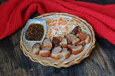 Cách làm món thịt heo chiên làm dễ ăn ngon - http://congthucmonngon.com/179878/thit-heo-chien-lam-nhanh-an-ngon.html