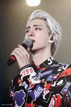 Jonghyun 👑 Baby please don't cry 😢😭❤ K Pop, Love Tweets, Love You So Much, My Love, Programa Musical, Shinee Jonghyun, Kim Kibum, Rest In Peace, Kpop Boy