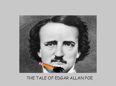 """THE TALE OF EDGAR ALLAN POE"" - Free Books & Children's Stories Online 