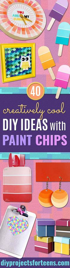 Diy Crafts For Teen Girls, Diy Projects For Teens, Diy For Teens, Diy For Kids, Home Crafts, Crafts For Kids, Decor Crafts, Art Projects, Upcycled Crafts