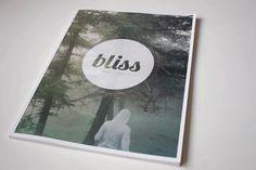 Bliss (photography zine)