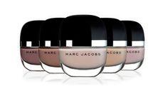 Marc Jacobs Hi-Shine Laquer.