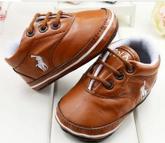 Baby Shoes Newborn Infant Gift for Babies Toddler Apparel Boy Shoe 0-6 month