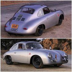 Porsche Outlaw 356