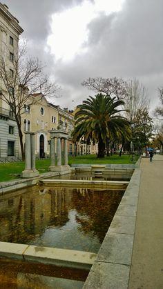 Paseo de Recoletos (Madrid)