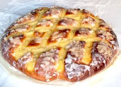 O GARFELO: LARPEIRA , la receta más fácil. Sweet Recipes, My Recipes, Cake Recipes, Dessert Recipes, Cooking Recipes, Desserts, Donuts, Mexican Sweet Breads, Easy Eat