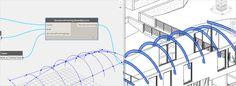 Creazione visiva di una logica con l'interfaccia di programmazione grafica Dynamo Revit Family, Parametric Design, Tutorials, Chart, Tools, Instruments, Utensils, Wizards, Appliance