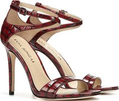 VIA SPIGA Women's Tiara Dress Sandal