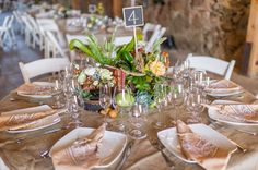 Romantic Rustic Fall Wedding in Santa Margarita