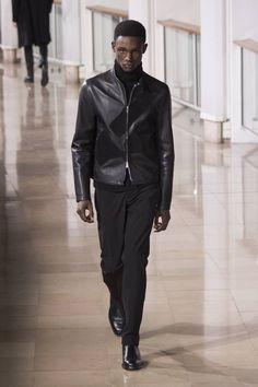 Male Fashion Trends: Hermès Fall/Winter 2016/17 - Paris Fashion Week
