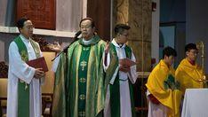 Közel 70 éves vitát zárt le a Vatikán és Kína