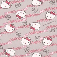 http://www.kawaiifabric.com/en/p8565-light-grey-Hello-Kitty-face-text-oxford-fabric.html