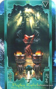Tarot Medytacyjny Mandala Duszy by Dariusz Cecuda - Rozamira Tarot - Picasa Web Albums