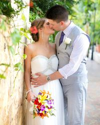 Destination wedding in Punta Cana Erin Lyn Photography wedding photography