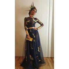É hoje! #BaileDaVogue #BaileDaVogue2016 Vestido @maisonvalentino, make @w.eliodorio e jóias @espacolydiadana