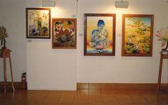 Exposición Serie LotLuz, Colegio de Ingenieros · 2003